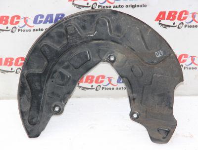 Protectie disc dreapta fata Audi A1 8X 2010-2018 5Q0615312G