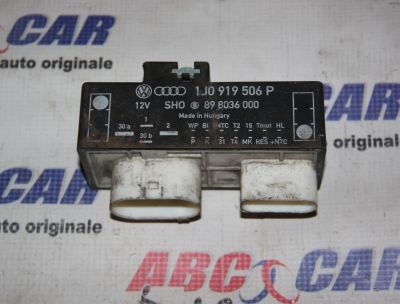 Releu ventilator radiator Audi A3 8L 1996-20041J0919506P