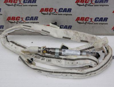 Airbag cortina stanga Audi A8 D4 4H 2010-2016 4H4880741D
