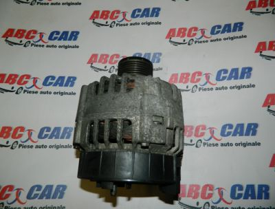 Alternator Dacia Logan 1 2004-2008 1.5 DCI Cod: 8200537415