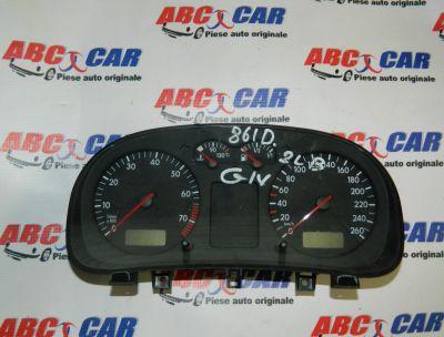 Ceas de bord VW Golf 4 1999-2004 2.0 Benzina 1J0919861D