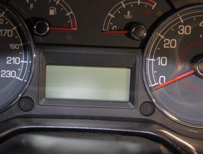Ceasuri bord Fiat Grande Punto 2006-2012503003011000