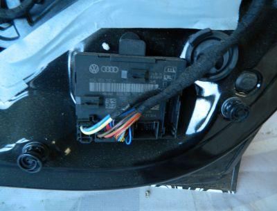 Modul usa dreapta fata Audi A1 8X 2010-2018 Cod: 8X0959792K