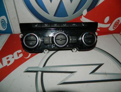 Panou clima VW Passat B7 3AA907044BB