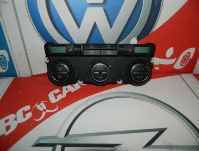 Panou climatronic VW Passat B6 3C0907044AC
