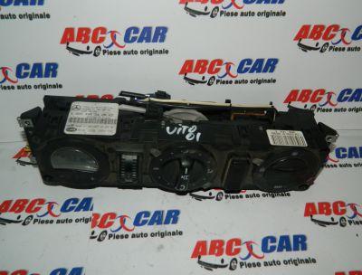 Panou comanda climatizare Mercedes Vito W638 2001 cu clima COD: A0004462428KZ