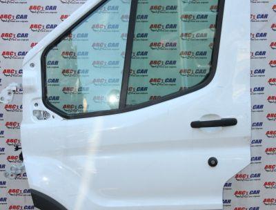 Broasca usa stanga fata Ford Transit model 2019