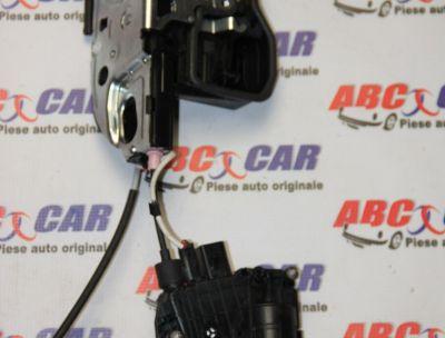 Broasca usa stanga spate cu soft-close BMW Seria 5 F10/F11 2011-2016 7154515