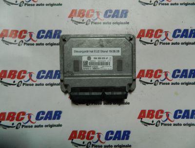 Calculator motor VW Golf 6 2009-2013 1.6 Benzina 06A906033JF
