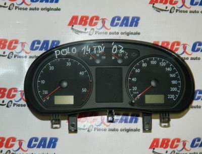 Ceas de bord VW Polo 9N 2004-2008 1.4 TDI 6Q0920800M