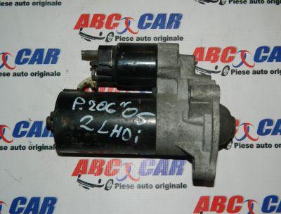 Electromotor Peugeot 206 1999-2010 2.0 HDI 0001108183