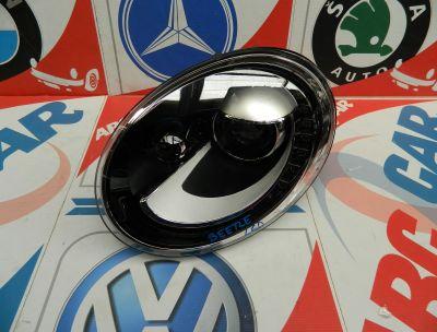 Far stanga cu xenon VW New Beetle 2002-2010