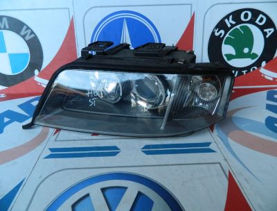Far stanga xenon Audi A6 4B C5 1997-2004