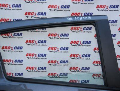 Geam mobil usa dreapta spate Toyota Yaris (XP130) 2011-2019