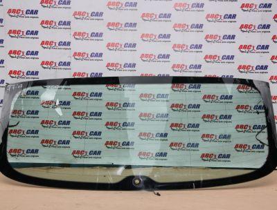 Luneta Audi Q7 4L 2005-2015