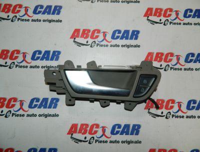 Maner interior deschidere usa stanga fata Audi A4 B8 8K 2008-2015 8K0837019F
