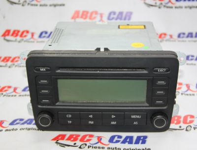 Radio CD VW Golf 5 2005-2009