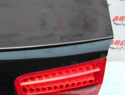 Stop LED dreaptacapota Audi A4 B8 8K limuzina facelift 2012-2015