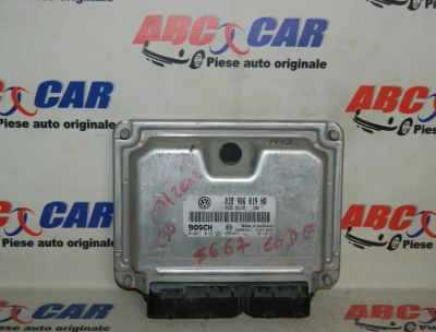 Calculator motor Seat Ibiza 4 (6L1) 2002-2009 1.9 TDI ATD 038906019HQ