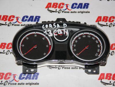 Ceas bord Opel Corsa D 2006-2014 1.3 CDTI 0001876868