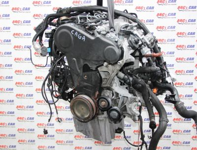 Pompa recirculare apa Audi A4 B8 8K 2008-2015 2.0 TDI03L965561