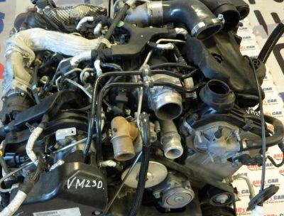 Racitor ulei Jeep Grand Cherokee 4 WK2 2011-In prezent 3.0 CRD V6 Cod: 10016462