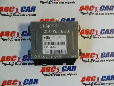 Calculator cutie viteze VW Crafter 1 2006-2011 2.5 TDI 9065450832