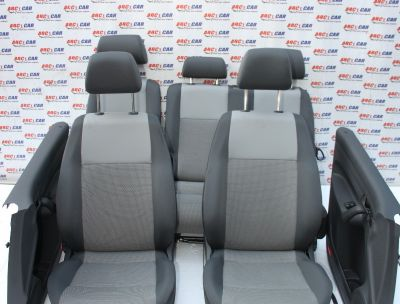 Interior textil VW Caddy (2K) maxi 2004-2015