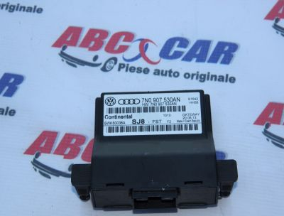 Modul gateway VW Sharan (7N) 2010-In prezent 7N0907530AN
