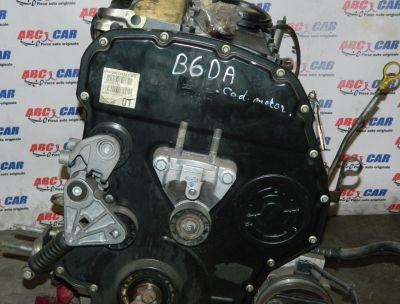 Motor Ford Mondeo 3 2000-2007 2.0 TDDI Cod: B6DA