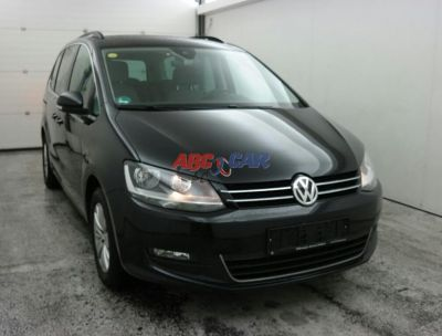Mocheta VW Sharan (7N) 2010-In prezent