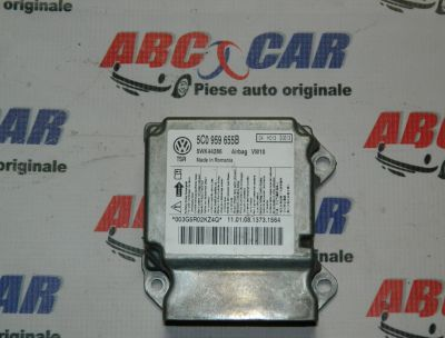 Calculator airbag VW Golf 6 2009-2013 5C0959655B