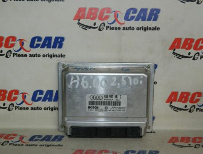 Calculator motor Audi A6 4B C5 1997-2004 2.5 TDI 4B0907401G
