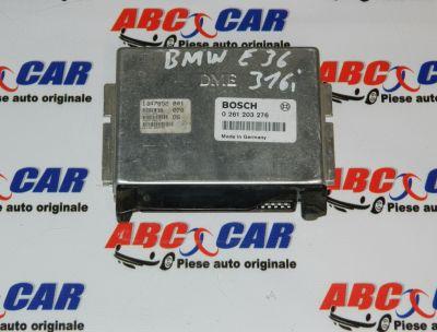 Calculator motor BMW Seria 3 E36 1993-2000 1.6 Benzina 1247852 001