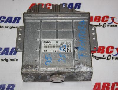 Calculator motor Opel Frontera 1998-2004 2.5 TDS 91154825AN