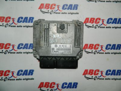 Calculator motor VW Golf 6 2009-2013 1.4 Benzina 03C906016