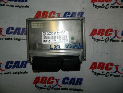 Calculator motor VW Passat 1999-2005 1.8 T 4B0906018CG