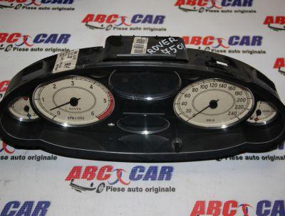 Ceasuri de bord Rover 75 2.0d 1998-2005 YAC110475