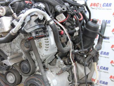 Compresor clima BMW Seria 5 F10/F11 2.0d 2011-2016