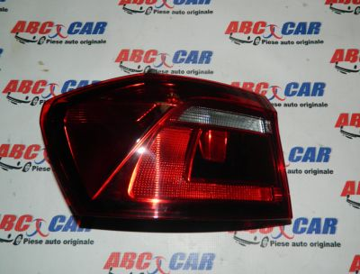 Stop stanga caroserie VW Golf Sportsvan 2014-In prezent Cod: 510945095C