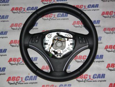 Volan din piele cu comenzi BMW Seria 3E90/E912005-20126769894-01