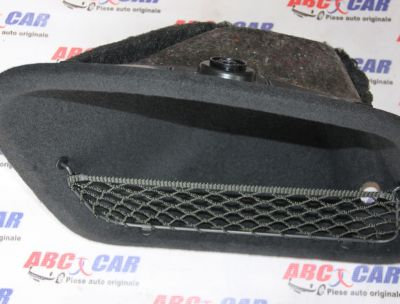 Buzunar lateral portbagaj Audi Q7 4M 2016-prezent
