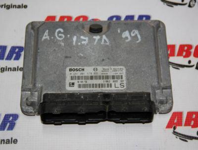Calculator motor Opel Astra G 1999-2005 1.7 DTI 90589736LS