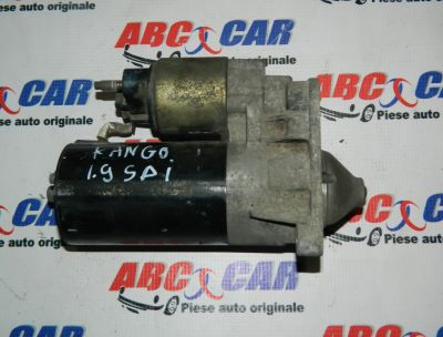 Electromotor Renault Kangoo 1 1997-2007 1.4 benzina 7711134260