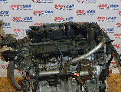 Motor Ford Fiesta 5 2002-2008 1.4 HDI Cod: F9JA