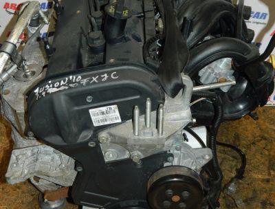 Motor Ford Fusion 2002-2012 1.4 Benzina Cod: FXJC