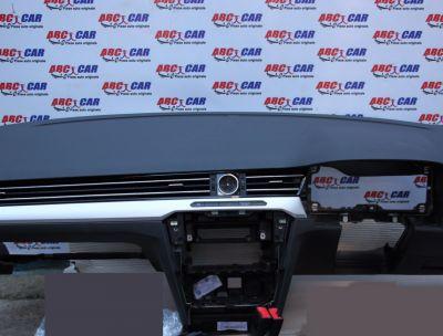 Plansa bord (ENG) VW Passat B8 2015-In prezent