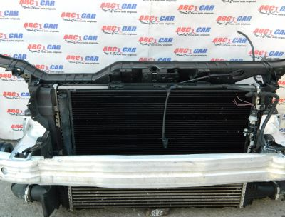 Radiator clima Audi A4 B8 8K 2008-2015 2.0 TDI