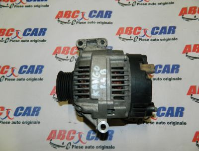 Alternator Renault Kangoo 1 1997-2007 1.4 b 14V 75 Amp 7700422237