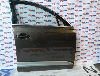 Broasca usa dreapta fata Audi Q7 4L 2005-2015
